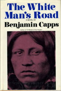 THE WHITE MAN'S ROAD.
