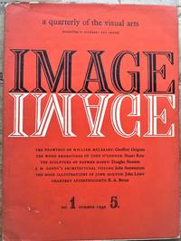 image of Image No.1 Summer 1949 [+ Supplement]