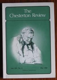 The Chesterton Review Vol XIV No 2 May 1988