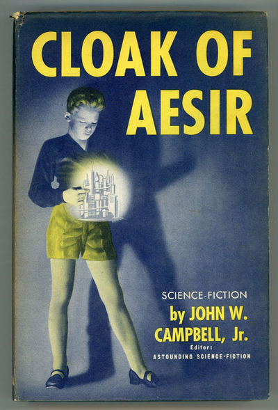 : Shasta Publishers, 1952. Octavo, cloth. First edition. One of an unknown quantity of subscriber's ...