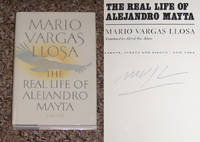 THE REAL LIFE OF ALEJANDRO MAYTA