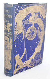 image of The Violet Fairy Book