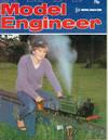 MODEL ENGINEER Model Magazine: Volume 152, Number 3723, 17-29 February 1984
