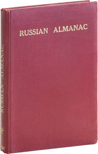 image of The Russian Almanac 1919