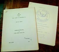 Two Mimeograph Railroad Histories