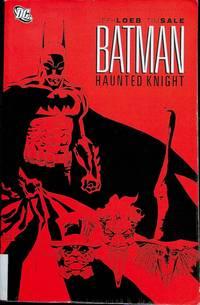 image of Batman: Haunted Knight