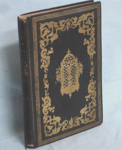 Springfield, MA: W.J. Holland & Co, 1867. Decorative Cloth. Good. Octavo. 160p. A book that reminds ...