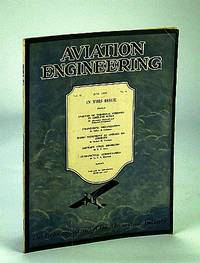Aviation Engineering (Magazine) - The Technical Journal of the Aeronautical Industry, June 1929 - Radio Teleophony As Applied to Aircraft