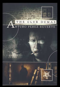 image of The Club Dumas. (Signed Limited Edition)