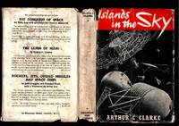 Islands in the Sky by CLARKE Arthur C - First Edition - from Fortuna Books and Biblio.co.uk
