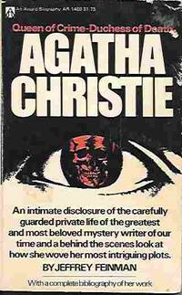 image of The Mysterious World of Agatha Christie Queen of Crime - Duchess of Death