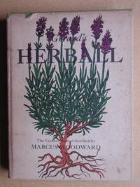 image of Gerard's Herball: The Essence Thereof Distilled By Marcus Woodward from the Edition of TH. Johnson, 1636.