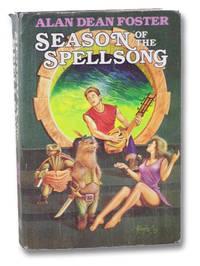 Season of the Spellsong: Spellsinger; The Hour of the Gate; The Day of the Dissonance
