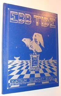 Ebb Tide: Yearbook of Kwalikum Secondary School, 1985-1986, Qualicum Beach, British Columbia