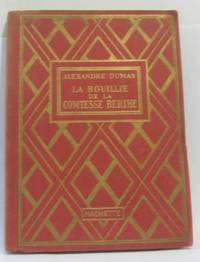 La bouillie de la comtesse berthe by Dumas Alexandre - 1934 - from crealivres and Biblio.com