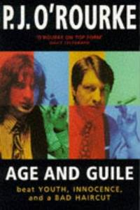 Age and Guile Beat Youth, Innocence and a Bad Haircut