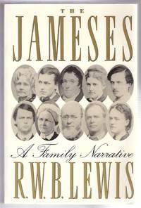 The Jameses  A Family Narrative