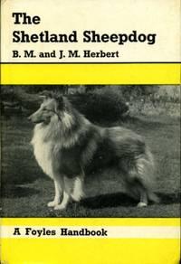 image of The Shetland Sheepdog