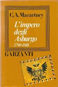 L'impero degli Asburgo 1790-1918