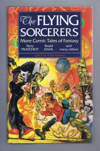 The Flying Sorcerers, More Comic Tales of Fantasy