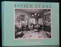 Inside Texas: Culture, Identity, and Houses, 1878-1920