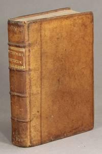 Dictionarium historicum, geographicum, poeticum. Authore Carolo Stephano