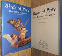 Birds of Prey: Blue Ribbon Techniques ( Carving Projects )