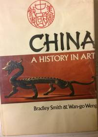 China A History in Art