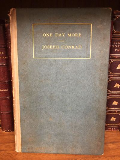 Garden City, New York: Doubleday, Page & Company, 1920. Limited Edition, #274/377. Hardcover. Octavo...