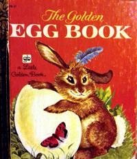 A Little Golden Book The Golden EGG BOOK