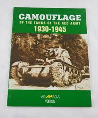 Camouflage of the tanks of the Red Army, 1930-1945