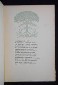 A Tree in Bloom and Other Verses
