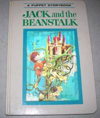 Jack and the Beanstalk: A Puppet Storybook