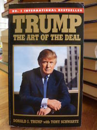 image of Trump - The Art Of The Deal,