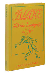 Blake and the Language of Art.
