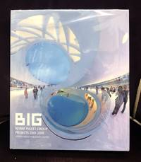 BIG: Bjarke Ingels Group Projects 2001-2010 (DESIGN MEDIA)