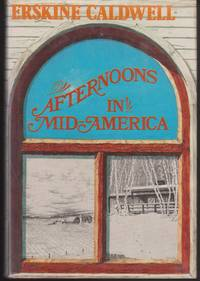 image of Afternoons in Mid - America: Observations and Impressions