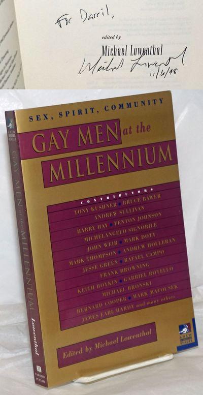 New York: Putnam/Tarcher, 1997. Paperback. viii, 291p., introductions, contributors, personal inscri...