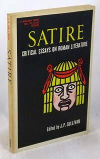 image of Satire: Critical Essays on Roman Literature