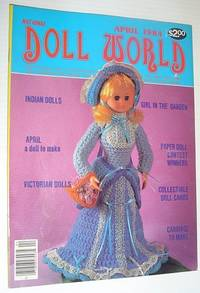 National Doll World, April 1984