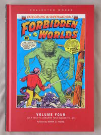 Forbidden Worlds, Volume 4: July 1953 - January 1954, Issues 19-25