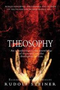 Theosophy by Rudolf Steiner - Paperback - 2011-05-01 - from Books Express and Biblio.com