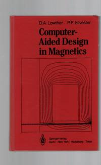 Computer-Aided Design in Magnetics
