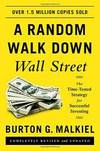 image of A Random Walk down Wall Street: The Time-tested Strategy for Successful Investing