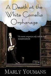 image of A Death at the White Camellia Orphanage