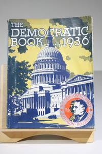 The Democratic Book 1936 [cover title]