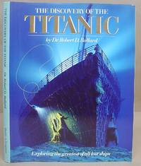 image of The Discovery Of The Titanic