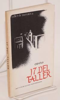 17 del Taller: antologia de cuentos y relatos