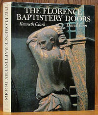 image of The Florence Baptistery Doors