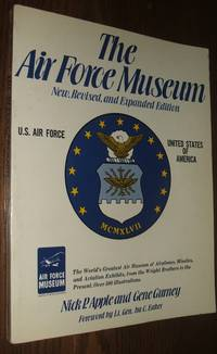 image of The Air Force Museum